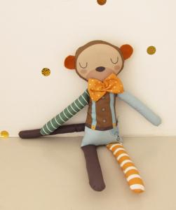 fernando el mico-la pequeña galeria